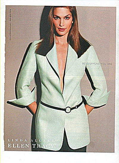 - CINDY CRAWFORD AD - (Image1)