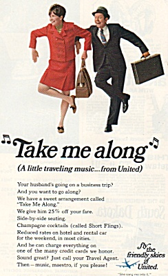 United air lines ad (Image1)