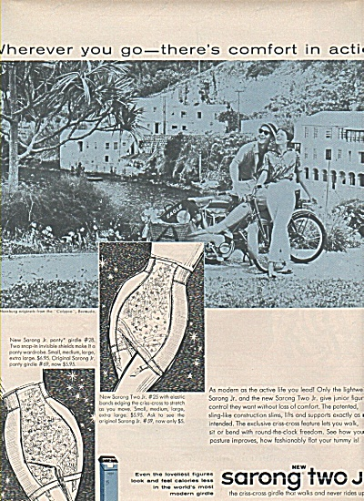 Sarong two Jr., ad 1958 (Image1)