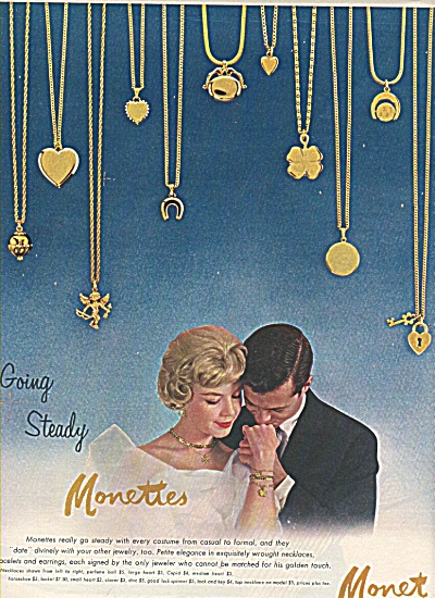 Monet master jeweler ad 1958 (Image1)