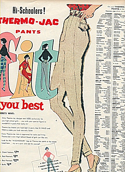 Thermo-Jac pants ad 1958 (Image1)