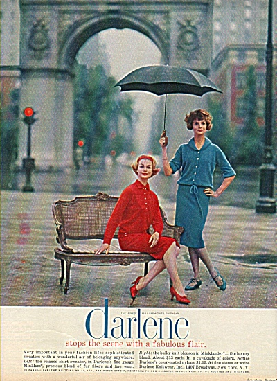 Darlene clothes ad 1958 (Image1)