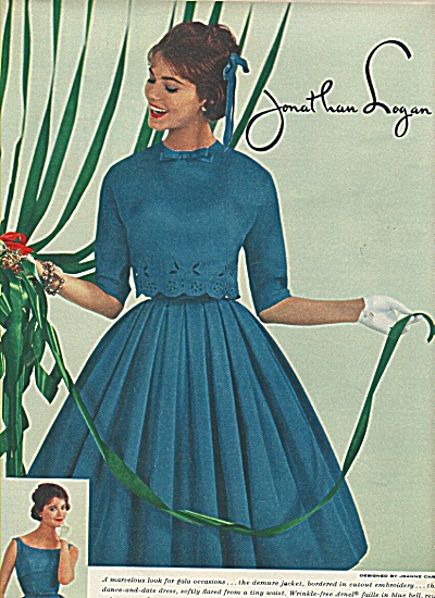 Lord & Taylor stores ad 1958 (Image1)