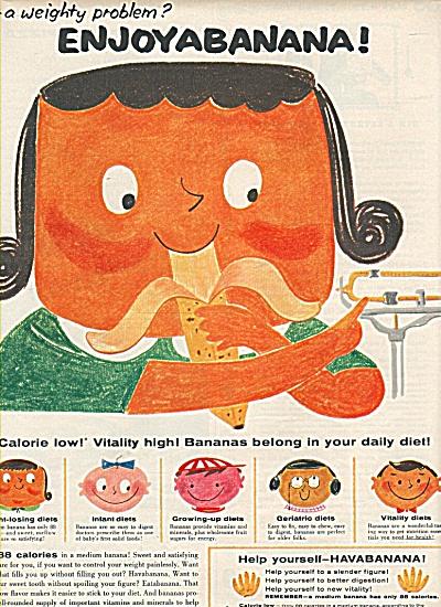 Havabanana ad 1958 (Image1)