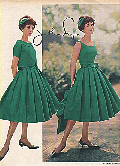 Lord & Taylor - Jonathan Taylor ad 1958 (Image1)