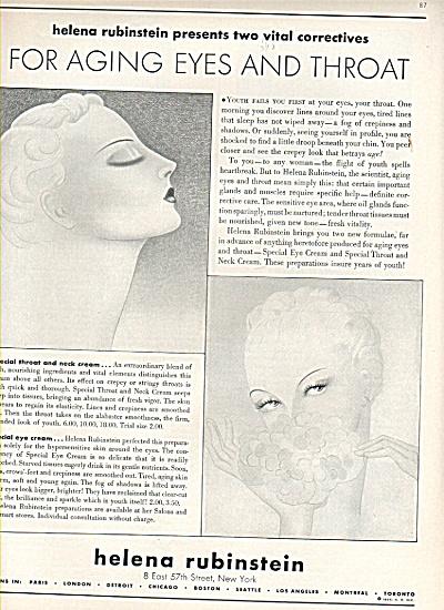 Helena Rubinstein ad 1936 (Image1)