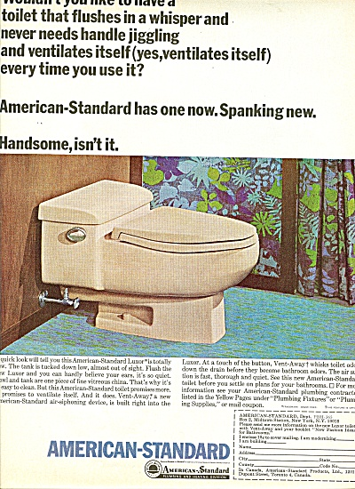 American-Standard plumbing ad 1965 (Image1)