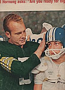 Wilson sporting goods - PAUL HORNUNG  1964 (Image1)
