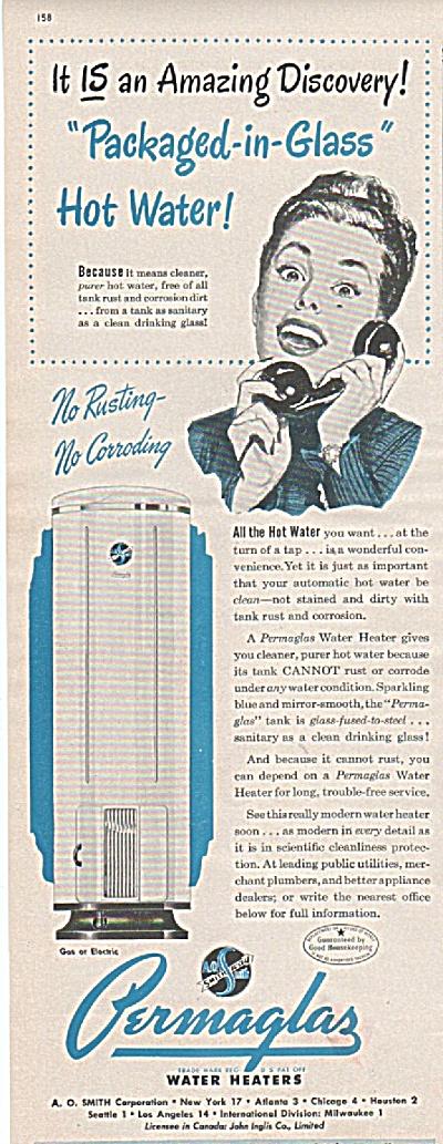 Permaglas waterheatersd ad 1948 (Image1)