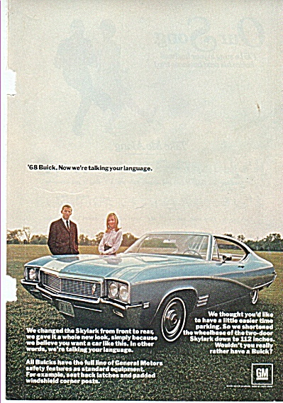 1968 Buick ad (Image1)