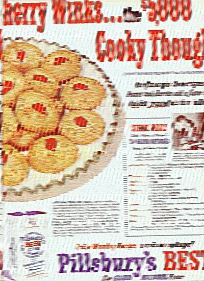 Pillsbury's best flour ad 1951 (Image1)