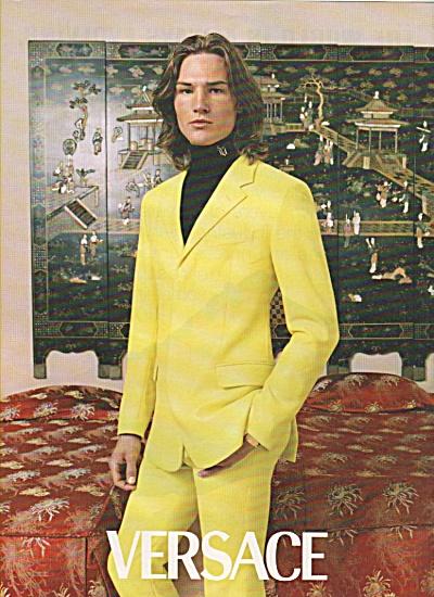 Versace ad (Image1)