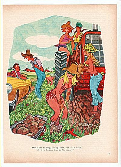 Artist sketch - PINK SIEGEL  1972 (Image1)