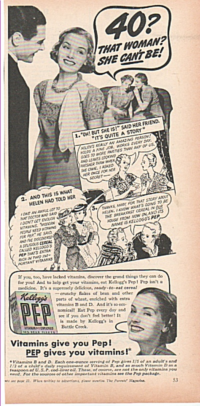 Kellogg's Pep cereal ad 1939 (Image1)