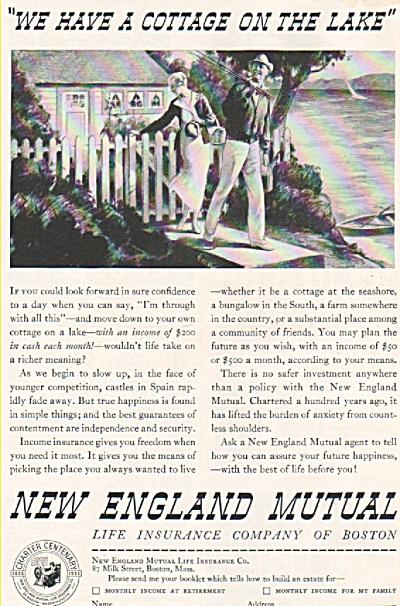 New England Mutual ad (Image1)