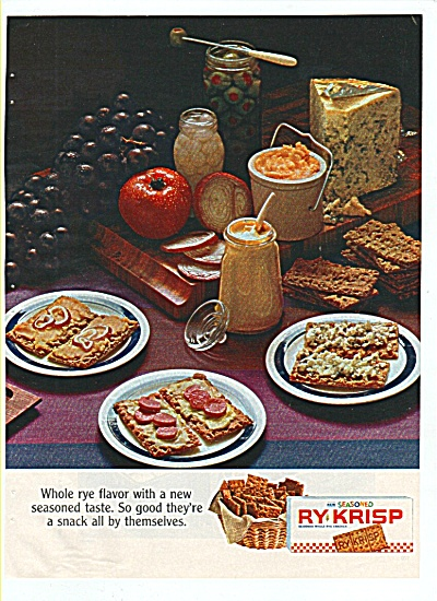 Ry-Krisp ad - 1966 (Image1)