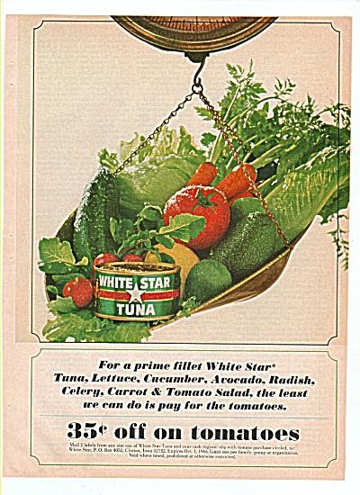 White Star Tuna ad 1966 (Image1)