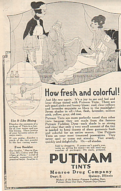 Putnam Tints ad 1919 (Image1)