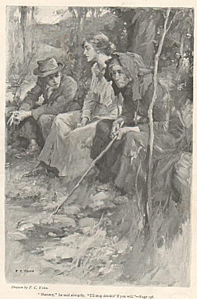 Artist drawing:  F. C. YOHN    1917 (Image1)
