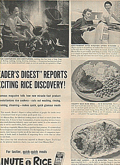 Minute Rice ad 1949 (Image1)