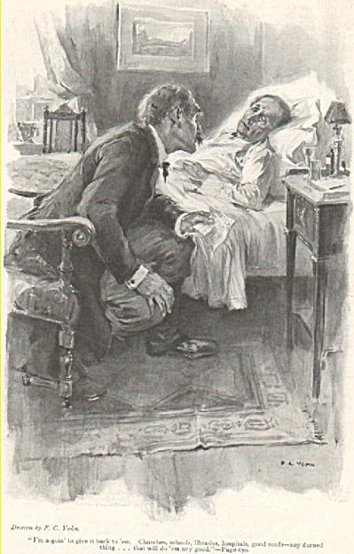 Painting artist -  F. C. YOHN   1917 (Image1)