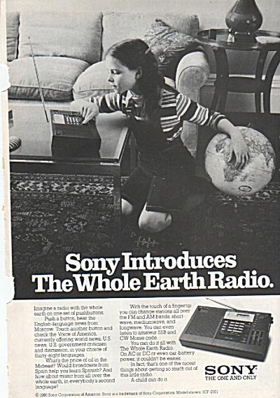 Sony radio ad 1980 (Image1)