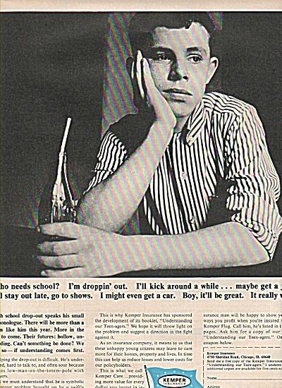 Kemper Insurance Co. - 1965 (Image1)