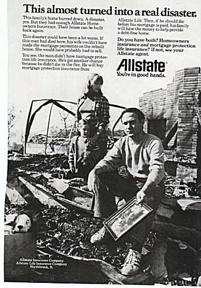 All State insurance company ads 1980 (Image1)