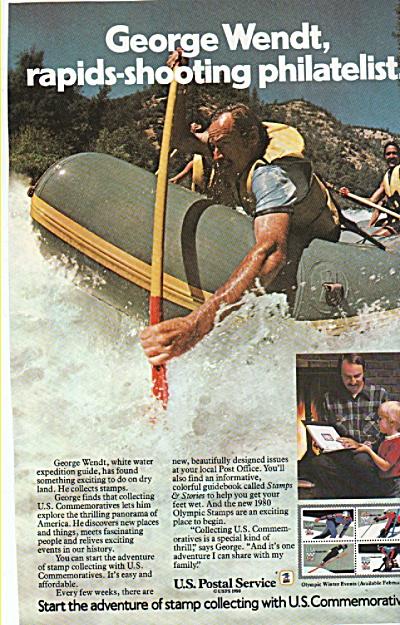 U. S. Postal service ad 1980 (Image1)