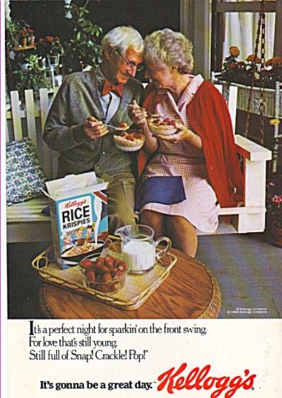 Kellogg's Rice Krispies ad 1980 (Image1)