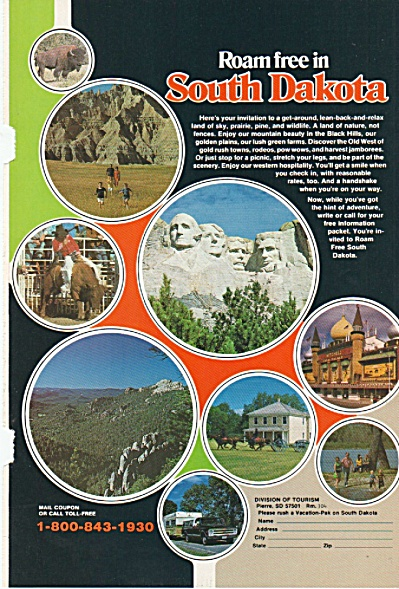 South Dakota ad 1978 (Image1)