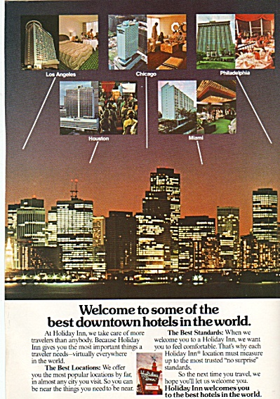 Holiday Inn ad 1978 (Image1)