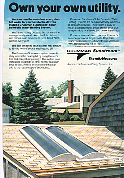 Grumman sunstream ad 1978 (Image1)