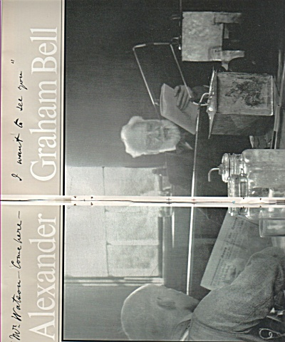Alexander Graham Bell story - 1988 (Image1)