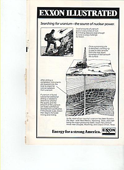 Exxon company ad 1978 (Image1)