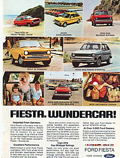 Ford Fiesta ad 1978 (Image1)