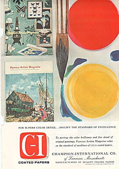 Champion=International co.  ad 1967 (Image1)