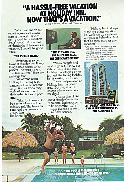 Holiday Inn ad 1977 (Image1)