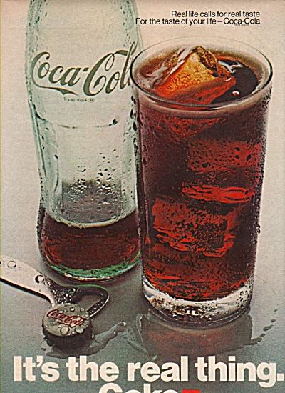 Coca cola ad 1970 (Image1)