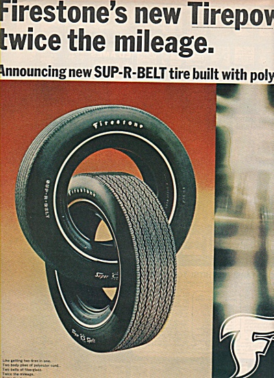 Firestone tires ad 1969 (Image1)