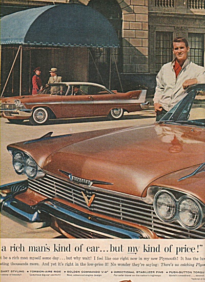 Plymouth auto ad 1957 (Image1)