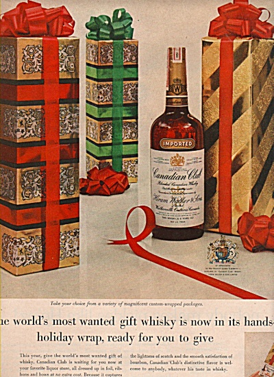 Canadian Club ad 1957 (Image1)