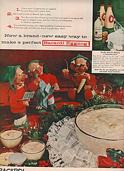 Bacardi eggnog ad 1957 (Image1)