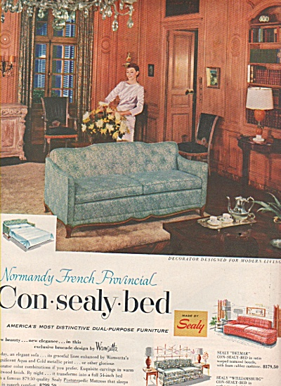 Con-sealy-bed ad 1956 (Image1)