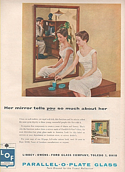 Parallel-o-plate glass ad 1956 (Image1)