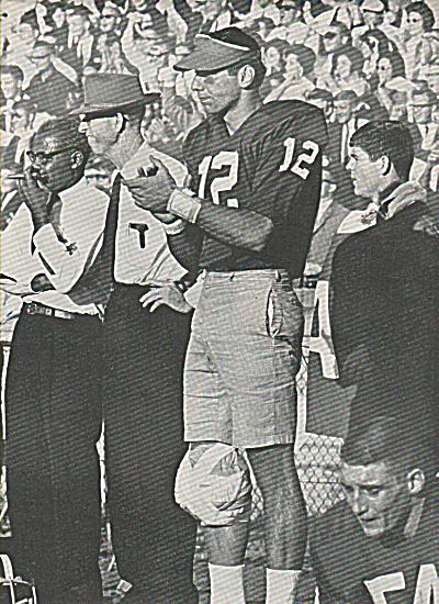 JOE NAMATH STORY - 1965 (Image1)