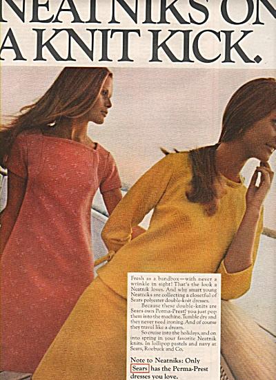 Sears roebuck - Neatniks ad1968 (Image1)
