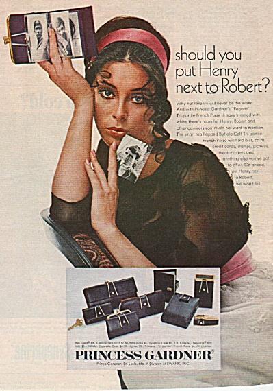 Princess Gardner ad 1968 (Image1)