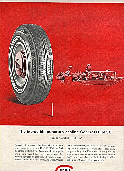 General Tire ad 1956 (Image1)