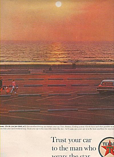 Texaco gas ad 1963 (Image1)